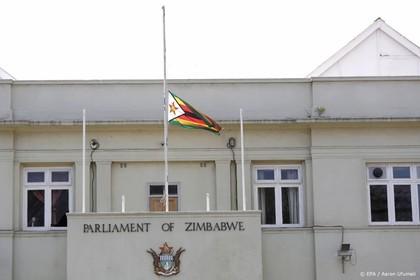 Zimbabwe op rand van ergste hongersnood ooit