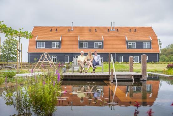Duurzaam vakantie vieren op Texel