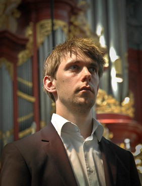 Leidenaar winnaar van orgelconcours