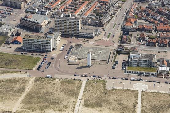 Overleg over bouwlocaties Noordwijk is vastgelopen