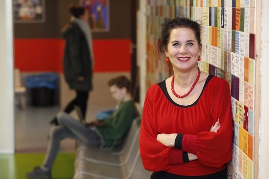 Leerkrachten Amy, Robert en Marian staken: 'Ieder kind heeft recht op goed onderwijs en goede leerkrachten'