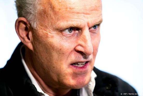 Peter R. de Vries: Taghi wil mij niets aandoen