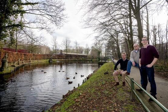 Steun voor Katwijks stadspark, niet voor motie: 'Waarom kaapt u dit onderwerp politiek?'
