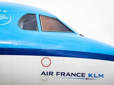 Woede bij KLM'ers over bonus piloten