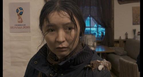 Filmrecensie 'Ayka':Sociaal drama kruipt langzaam maar zeker diep onder de huid