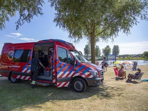 Jongetje (4) overleden dat in Toolenburgerplas werd gevonden