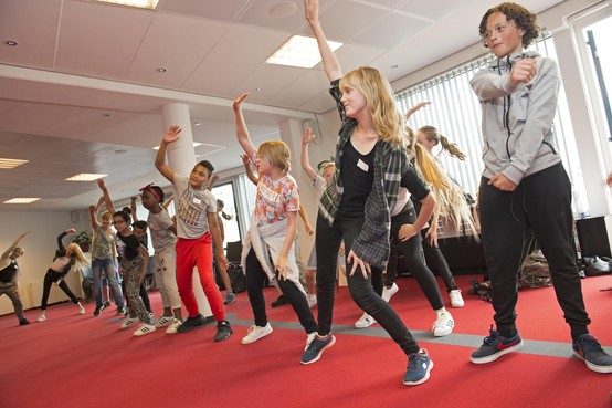 Kind Talent Centrum in Bussum start met pilot