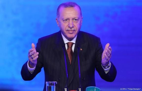 Turkije dreigt tegen NAVO-partners
