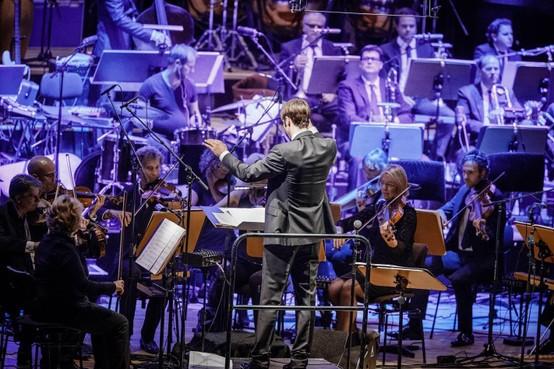 Metropole Orkest: weer nominatie voor Grammy