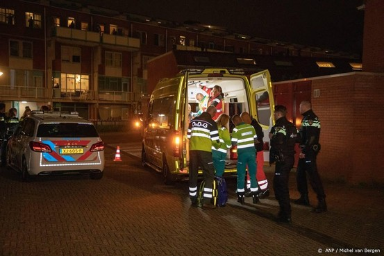 Vrouw in Breda overleden tijdens storing 112