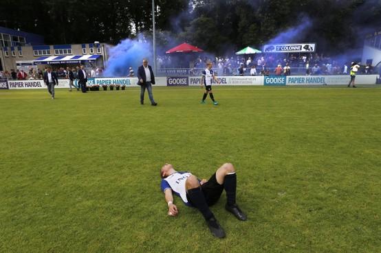 SDO verliest ook uitwedstrijd tegen Gemert met ruime cijfers en blijft hoofdklasser