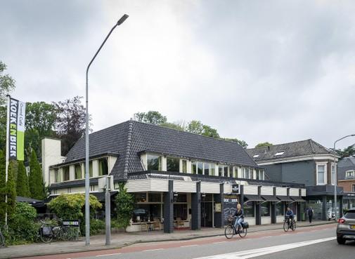 Grandcafé Koekenbier in Alkmaar wordt gesloopt om plaats te maken voor appartementen