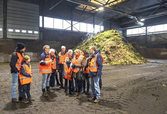 Meerlanden compost: goede kwaliteit