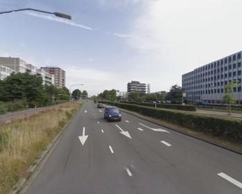 Metamorfose voor Europaweg in Haarlem-Schalkwijk: busbaan tussen de rijbanen