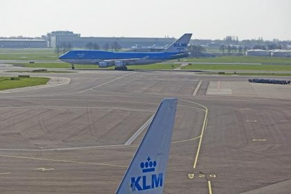 Stakingen en brandstof tergen Air France-KLM