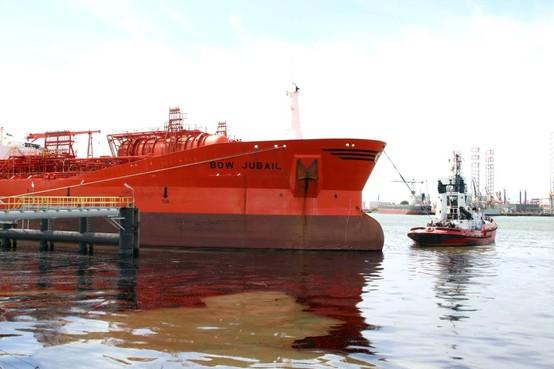 Minder aansprakelijkheid voor lekkende tanker