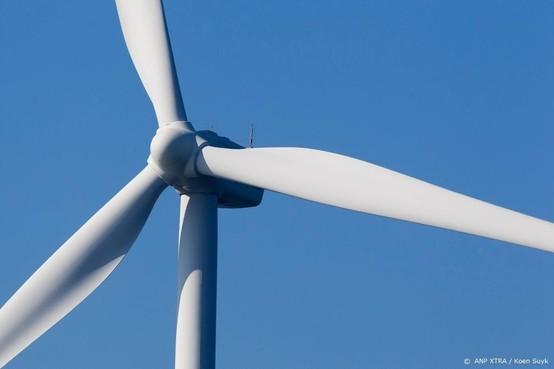 Politie vraagt 60 personen om info windmolens
