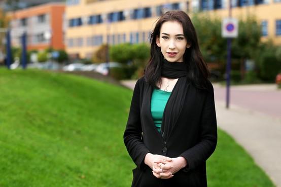 Voormalig SP-raadslid Rebekka Timmer wil in het bestuur van Bij1