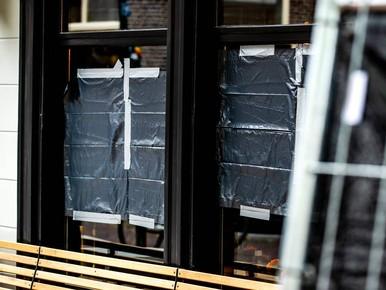 Verdachten schietincidenten Delft blijven vast