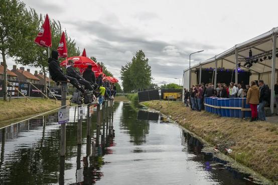 Oproep aan inwoners Hollands Kroon om dorpskernen vitaal en leefbaar te houden