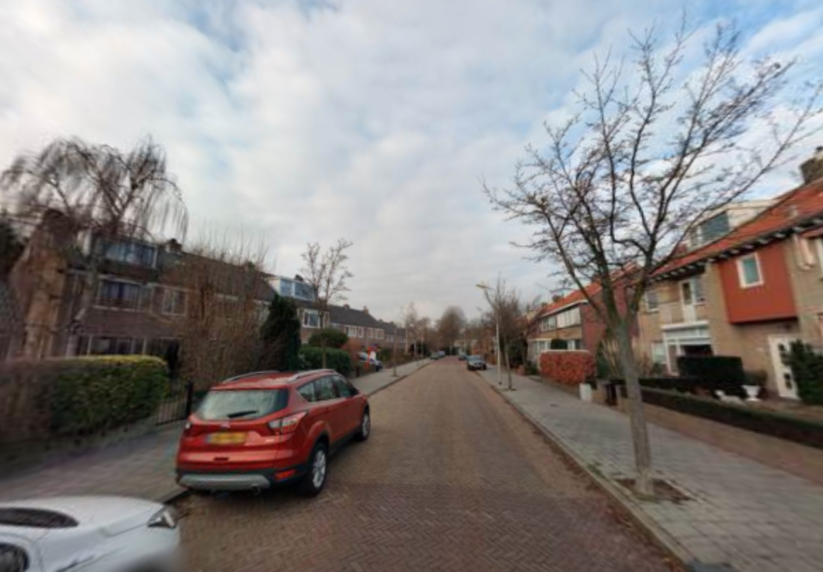 Van Maerlantlaan in Driehuis krijgt geen zoutstrooiwagens meer langs bij gladheid - haarlemsdagblad.nl