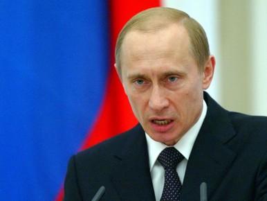 Familie van Poetin woont in Voorschoten