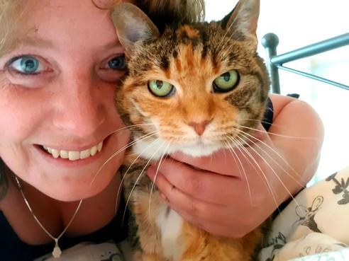 Noodkreet Dierenasiel Crailo: help met zieke en oudere dieren