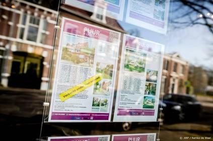 Huizen duurder waar beleggers actief zijn