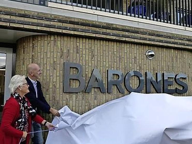 Woontoren Grootebroek heet Barones