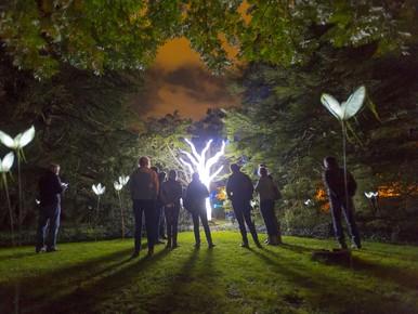 Nacht van Kunst en Kennis vooral op Rapenburg