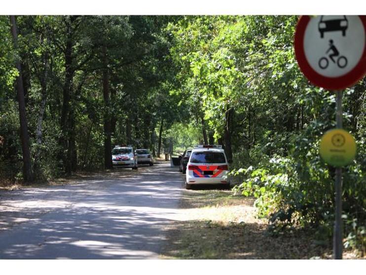 Politie zoekt naar vermiste Amersfoortse in Soest