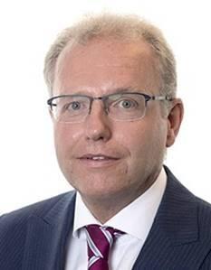 Leendert de Lange, aanstaand burgemeester van Wassenaar: 'Kijk niet om naar het gedoe in het verleden'