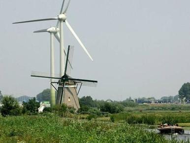 Comité Doesbrug: provincie, sta windmolens niet toe
