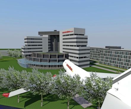 Boeing Corendon wordt luchtvaartmuseum