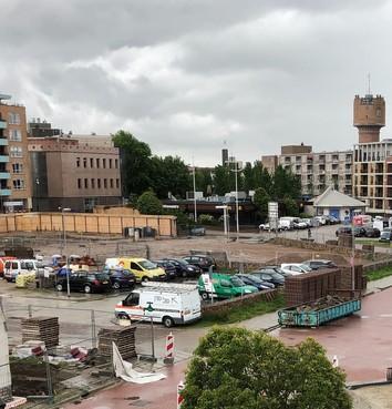 Gemeente Den Helder werkt aan totaalvisie op parkeren