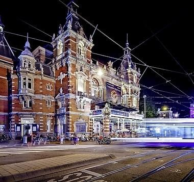 Amsterdam stijgt plekje op leefbaarheidslijst