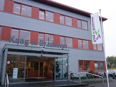 Welzijnsorganisaties in gemeentehuis Kaag en Braassem