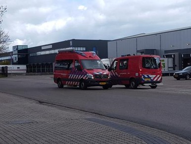 Ammoniaklekkage in Zwaagdijk-Oost [update]