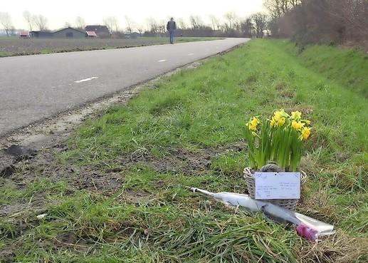 Veroorzaker dodelijke aanrijding brandweerman uit Warmenhuizen voor de rechter: 'Ook voor hem was het traumatisch'