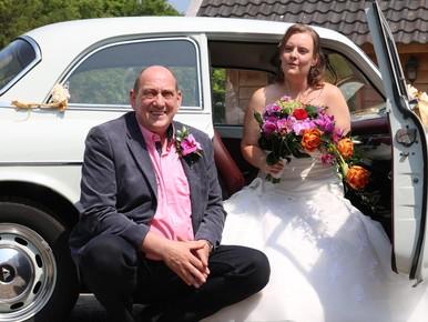 Unieke trouwdag in Noordwijkerhout dankzij foutje van de gemeente