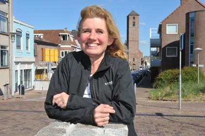 Nieuwe voorzitter van Dorpsraad Wijk aan Zee wil dat het kustdorp gehoord wordt