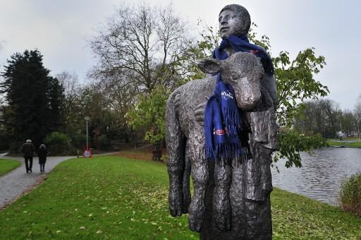 'Vaart': eindelijk weer expositie beeldende kunst in Alkmaar