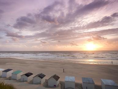 Nachtverblijf in strandhuisjes op Texel aangepakt