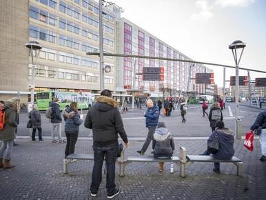 Utrechts bureau bemiddelt in Leids busconflict