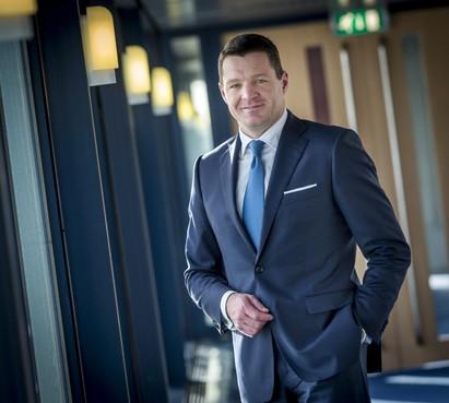 KLM-topman over cao-bod: 'Als je tegenwind ziet komen, moet je je daarop voorbereiden'
