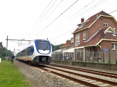 Keukenhof wil heropening station Lisse