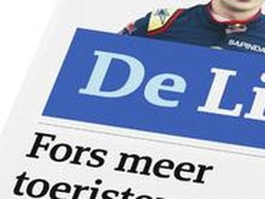 Mediahuis koestert de regionale krant