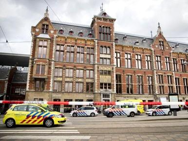 Terreurverdachte aanslag CS langer vast, naam Wilders valt in verklaring