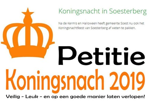 Koningsnacht Soesterberg: Boete was voorwaardelijk