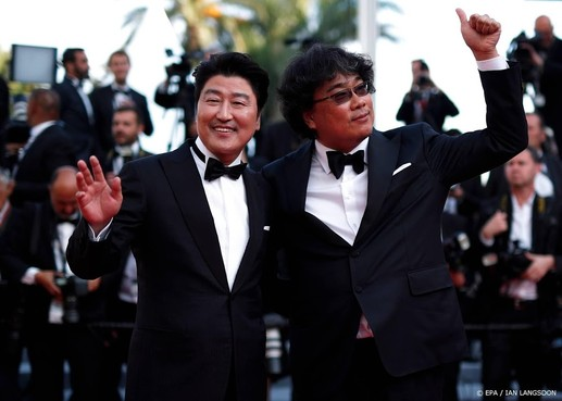 Gouden Palm voor Zuid-Koreaanse film Parasite